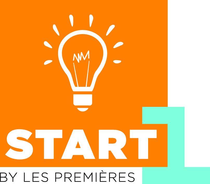 Logo du programme START-1ère des Premières Sud